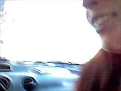 Vikky, Vikki, In car blowjob, Blowjobs car, Blowjob in car, Blowjob car