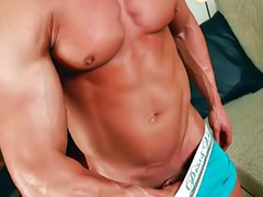 Builder, Self masturbating, Masturbate self, Gay self, Builders, Body builders