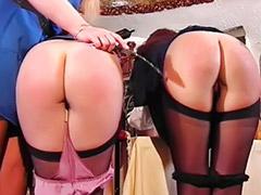 Femdom, Public sex, Asian stockings, Femdom asian, Asian spanking, Asian show