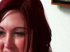 Amateur pussy, Roommate, Her pov, Pov pussy, Redhead pov, Redhead amateurs