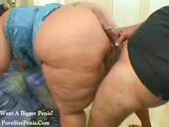 Fat, Black, Black mom, Fuck mom, Big mom, Mom