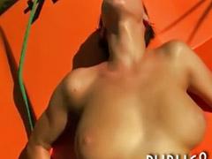 Boat, Czech girls, Big busty tits, Sex boat, Czech pov, Paid sex