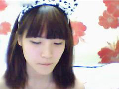 Webcam, Korean, Cute korean girl, Cut tri, Webcam girls, Korea cam