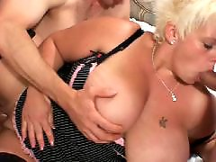 Two big cock, Taking two, Take big boobs, Hardcore two, Hardcore bbw, Big-tits-bbw