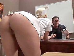 Teen, Nurse