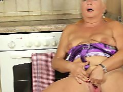 Milf kitchen, Milf in kitchen, Mature herself, Doing herselfs, Granny blond, Blonde milf kitchen