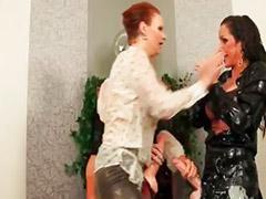 Strap on lesbian, Strap lesbian, Lesbian redhead, Strap on lesbians, Lesbians strap-on, Lesbians fetish
