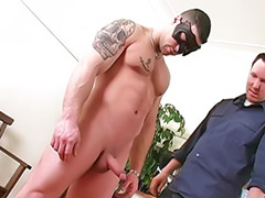 Big cock handjobs, Cock worshipping, Gay handjob, Shaved cock cumming, Big handjob, Williams