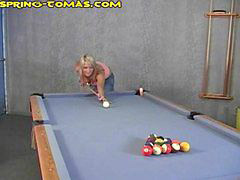 Pool, Masturbation table, Pool masturbation, Pool blonde, Pool blond, Blonde pool