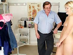 X gyno, X-gyno, Doctor check up, Doctor amateur, Gyno-x, Blond doctor