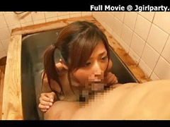 Japanese, Red tub, U tub, In tub, Gals, Gal s