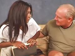 Interracial, Clothed, Interracial threesome, Threesome sex, Threesome seduced, Threesome seduce
