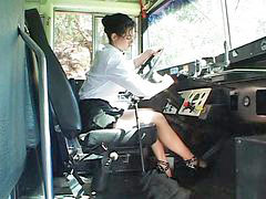 Bus, Boy, School, Boys, Seduce, Sexy