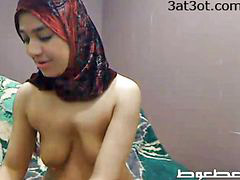 Arab, Cam, Masturbating, Arabic