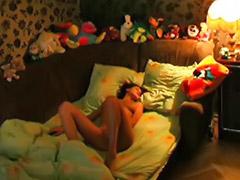 يستيقظ, والعادة السرية بنات, لعب کس بنت, لعب سمراء, لعبه بنت, تويز لعبه
