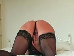 Granny, Horny granny, Chubby granny, Chubby solo masturbation, Chubby girls, Masturbating in pussy