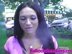 Big tits smoking, Teen public, Teens public, Flashing tits, Flashing public, Flash tits