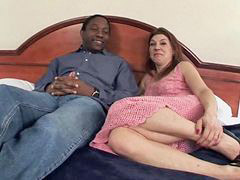 Interracial, Housewife