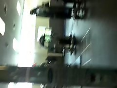 Public gym, Public nudist, Nudities, Caught flash, Nudist public, Gym,