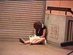 쑤시기, 성추행, 일어, 여자성추행, 성추행ㅇ, 몰레