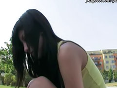 Sex money, Amateur college, Public money, Public blowjob, Money, Money sex
