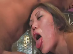 Long dick, Deepthroat asian gagged, Asian pet, Asian gagging, Petite-asian, Petite sex