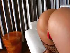 Bounce, Stocking cum, Jasmine, Lingerie stockings, Blonde swallow, Blonde stockings sex