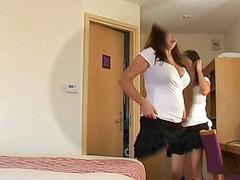 Mairely, Mair, Anne gets, Çinli anne