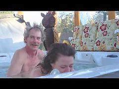U tub, Hot tub, Hot tubs