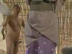 日本人の性交