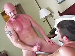 Gay, Abused, Abuse, Rimming, Gay blowjobs, 69 anal