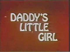 Daddy, Dad, Little girl