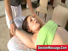 Seduction, Massage