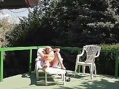 The moms, The mom, Sunning, Still blonde, Slut milf, Slut mature
