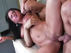 Big tits brunettes, Big cock blowjob, Chubby milf, Big tit milf, Sex cock, Asian black cock