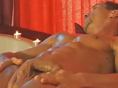Big cock, Touch