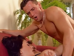 Double anal, Big anal threesome, Threesome anal, Big ass anal, Big threesome, Anal big ass