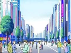 Anime, Anim, Animation, Hentai animation, Dřep, Animál