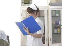 Worthing, Nurses japanese, Japanese nurses, Social insurance, Japanese it, Insured