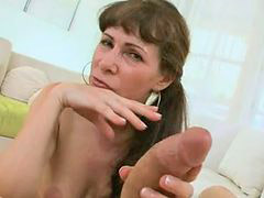 Alexandra, Suck on dick, Suck on, Suck milf, Sucking hard, Milfs suck