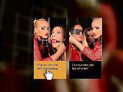 Mistress spank, Lesbians mistress, Lesbiane bdsm, Lesbian spank, Kathia, Bdsm spank