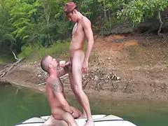 Boat, Mp4, 720p