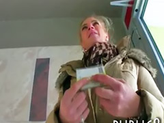 Flashing, Public, Money, Flash, Public blowjob, Sex money