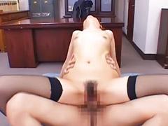 Calientes japonesas, Muñecas sexuales, Morocha oficina, Censurado japones, Japoneses con muñecas sexuales, Corrida en la cara