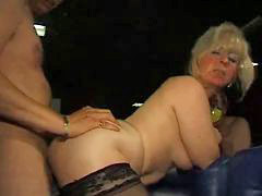 Swinger, Swingers, Amateur