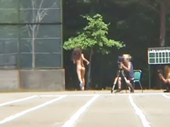 Japanese amateur, Japanese, Outdoor solo, Amateur public, Nude in public, Public japanese