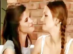 Lesbianas sexo oral