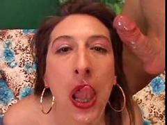 Spanish in, Milf in ass, Deep in her ass, Deep in ass, Deep hot, Milfs ass