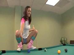 A table, Pool table, Table, تلصص pool, Pool