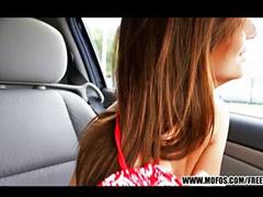 Masturbaciones de nenas jovencitas, Chicas afeitandose